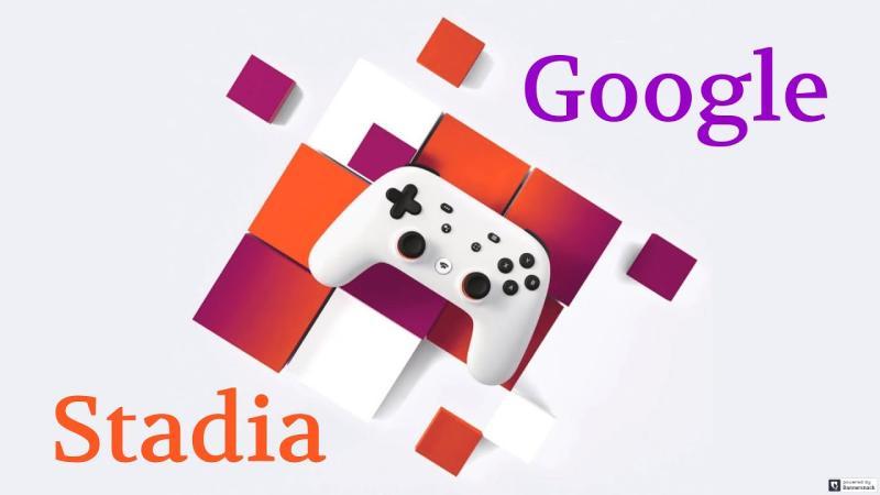 Подробности о цене, сроках запуска и игровой линейке стримингового сервиса Google Stadia