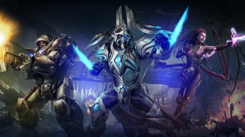 Слух: Blizzard зарубила шутер во вселенной StarCraft, чтобы перенаправить ресурсы на Diablo 4 и Overwatch 2