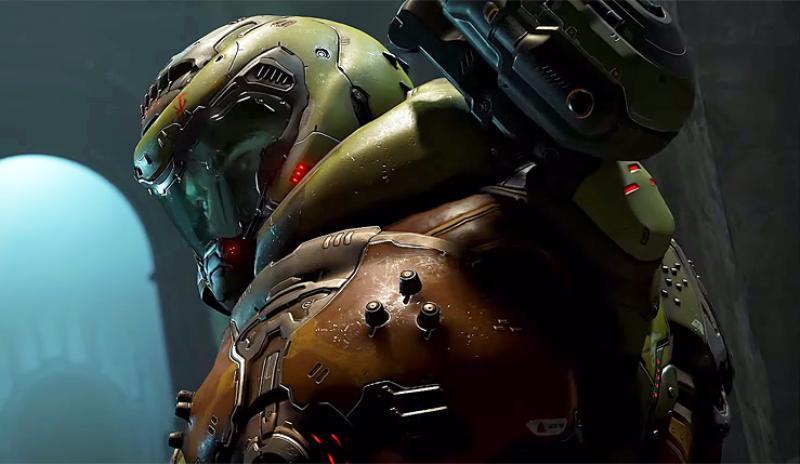 Дата выхода Doom Eternal и новый трейлер