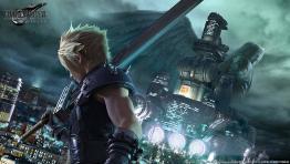 Ремейк Final Fantasy 7 выйдет в марте 2020-го