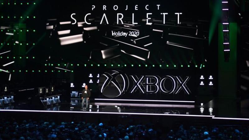 Новая Xbox не станет отказываться от оптического привода