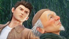 Shenmue 3 будет эксклюзивом Epic Games Store