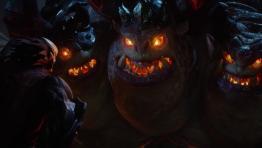24 минуты игрового процесса Darksiders Genesis