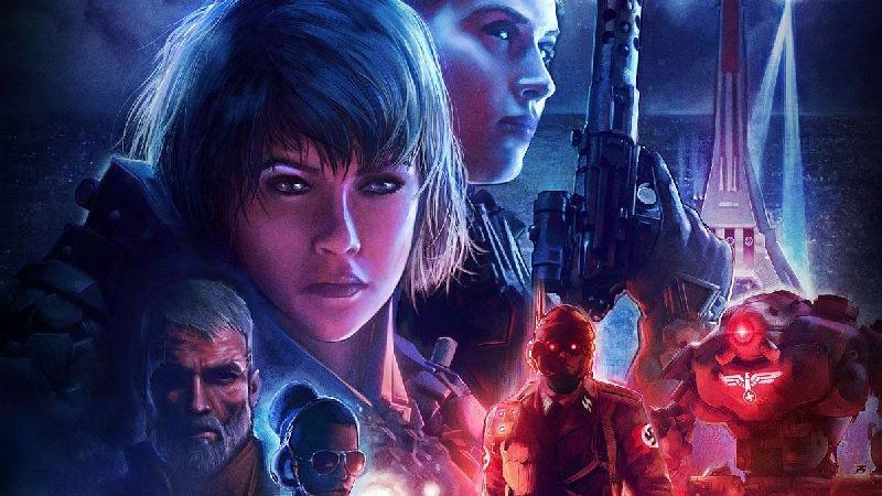 Свежие подробности о Wolfenstein: Youngblood - продолжительность игры и нелинейность