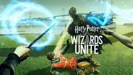 Harry Potter: Wizards Unite выходит в эту пятницу