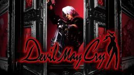 Devil May Cry на Switch в июне этого года
