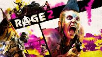 Rage 2 - вот оно, настоящее безумие