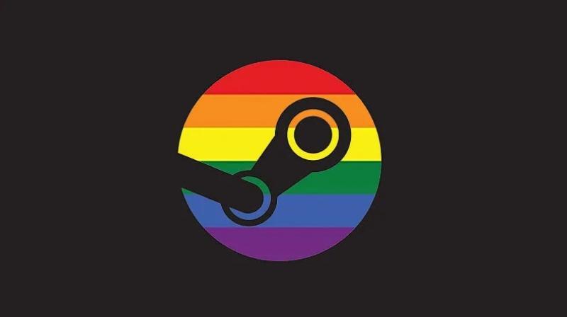 ЛГБТ-игры в Steam - теперь официально