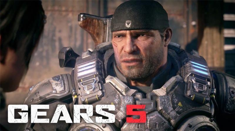 В Gears 5 не будет DLC