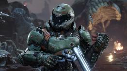 """В Doom Eternal не будет """"традиционного"""" мультиплеера"""
