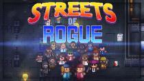 """Streets of Rogue готов выйти из режима """"раннего доступа"""""""