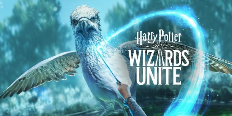 Harry Potter: Wizards Unite не смог повторить успех Pokemon Go