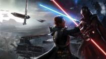 Star Wars Jedi: Fallen Order - расширенная демонстрация геймплея