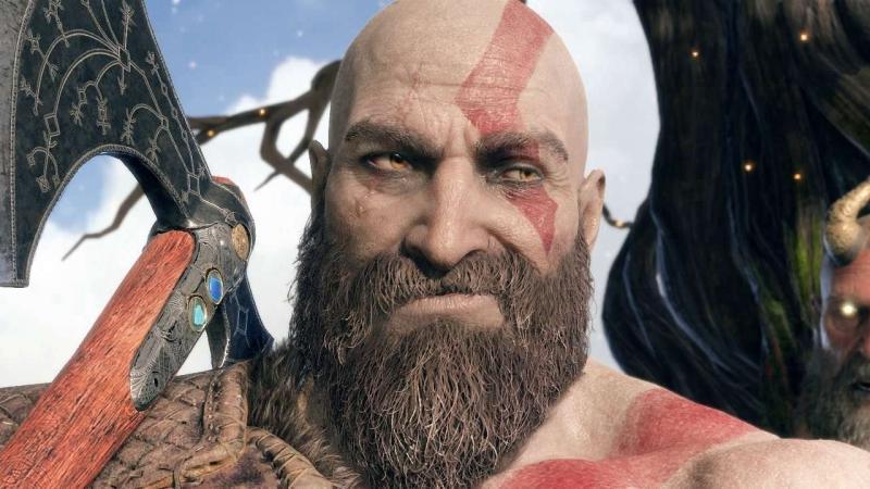 """Кратос был почти вырезан из God of War разработчиками, потому что """"раздражал"""""""