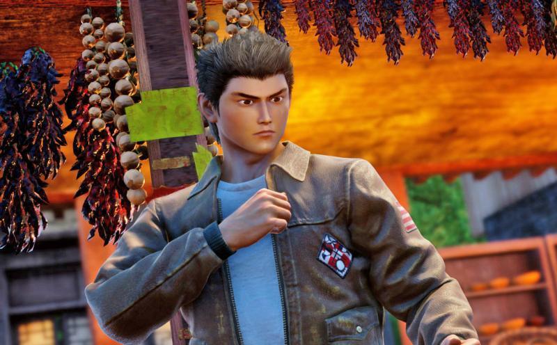Глава Epic Games обвинил Valve в обмане вкладчиков Shenmue 3