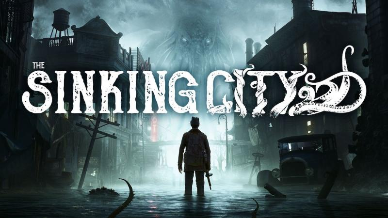 The Sinking City - боги на дне