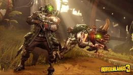Новая информация о DLC, от арт-директора Borderlands 3