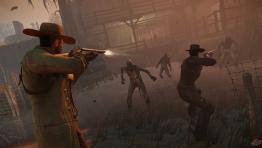 Hunt: Showdown выходит из раннего доступа 27 августа