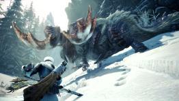 Monster Hunter World: Iceborne - последнее запланированное дополнение к игре