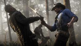 Новый слух о Red Dead Redemption 2 PC