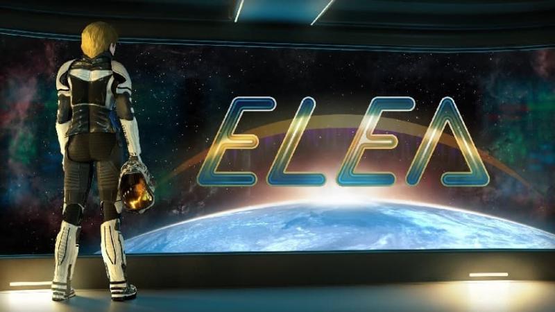 Elea выходит на PS 4