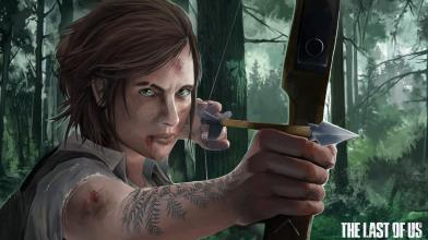 Новые слухи о выходе The Last of Us 2