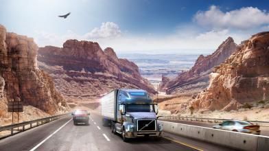 Анонсировано крупное дополнение Utah для American Truck Simulator