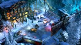 """inXile рассказали об озвучке диалогов Wasteland 3, """"гибком"""" кооперативе и десятилетней поддержке франшизы"""