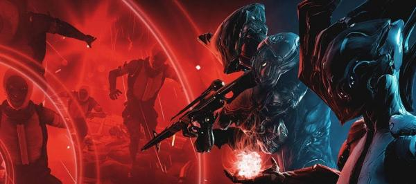 Warframe news from the Tennocon 2019 conference – News
