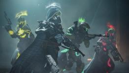 Destiny 2: Shadowkeep, новые подробности и трейлер