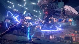 Новые кадры геймплея,эксклюзива для Nintendo, Astral Chain