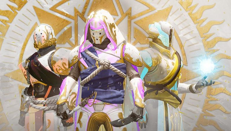 Создатели Destiny 2 раскрывают секреты Моментов Триумфа 2019