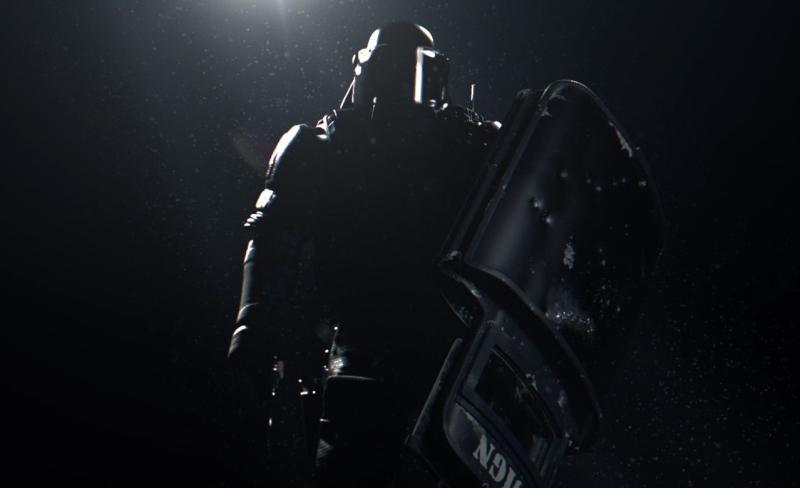 """Профессиональный игрок Tom Clancy's Rainbow Six: Siege: """"скинам нет места в соревновательной игре"""""""