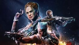 """Обновление """"Операция Апокалипсис Z"""" - добавляет множество зомби и Дэнни Трехо"""
