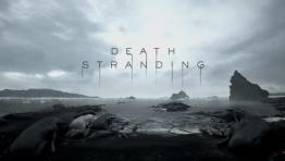 Хидео Кодзима опубликовал кадры Death Stranding