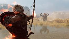 Для Assassin's Creed Odyssey вышел патч 1.4, подготавливающий игроков к финальному сюжетному эпизоду