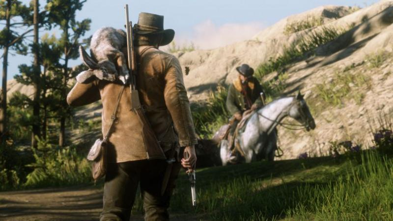 Red Dead Redemption 2 почти на ПК - игра будет использовать DirectX 12