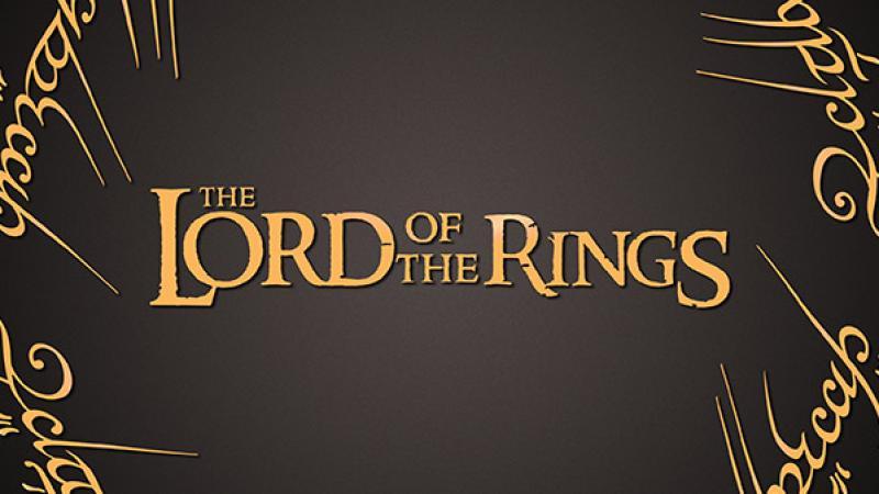 Amazon примет участие в создании бесплатной MMO игры по мотивам Lord of the Rings
