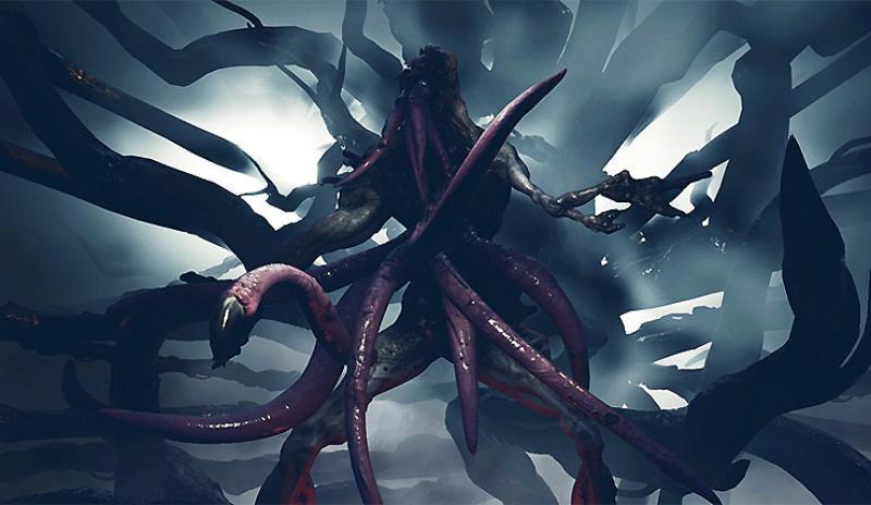 Moons of Madness демонстрирует 12 минут жуткого геймплея