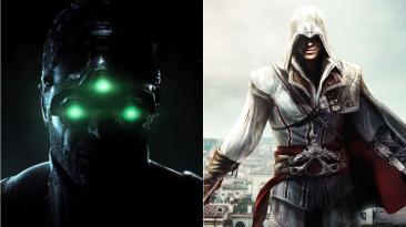 Ubisoft планирует поддержку игр VR