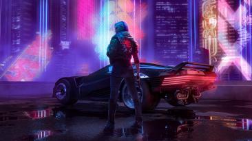 Cyberpunk 2077 будет великолепно выглядеть на PS5 и Project Scarlett, но ПК-версия их съест