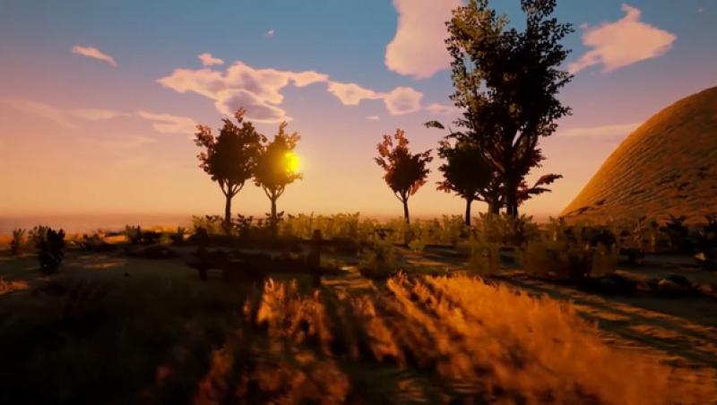 World of Warcraft выглядит потрясающе на Unreal Engine 4