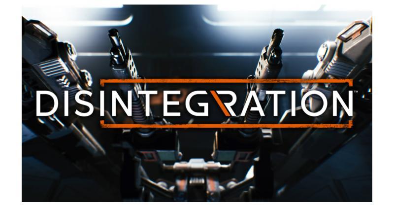 Тизер Disintegration - нового научно-фантастического шутера