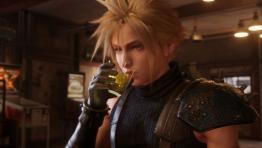 Final Fantasy 7 Remake по-прежнему эксклюзив для PS4