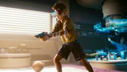 В Cyberpunk 2077 нельзя убивать детей, а вот мирные жители в опасности