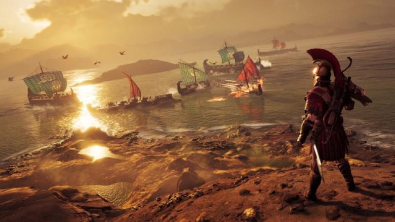 """Ubisoft будет наказывать за миссии для """"фарма"""" в Story Creator Mode"""
