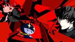 "Persona 5 Royal's - новые ""вкусности"" от разработчика"