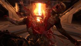 """Продюсер DOOM Eternal: """"серия остается актуальной благодаря универсальному противостоянию зла против добра"""""""