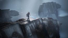 """Директор Star Wars: Jedi Fallen Order: """"игра больше, чем я думал"""""""