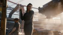 Разработчики Cyberpunk 2077 хотят, чтобы Мерил Стрип стала NPC